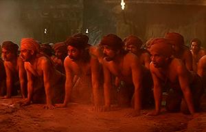 Temple of Doom Chanters